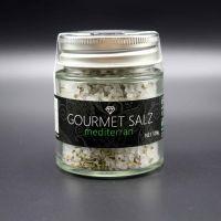 Gourmet Salz; Mediterran