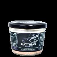 Matthias Leberpastete - 170g Glas   PLU 2510