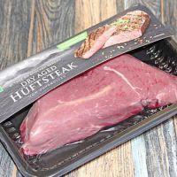 Deluxe Rind Dry Aged Steak Rumpsteak Art.-Nr. 92102