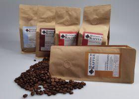 Espresso Kennenlernpaket (ganze Bohnen)