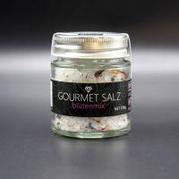 Gourmet Salz; Blumenmix