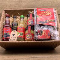 Apfelino Geschenkpackung Nr. 35 inkl. Versand Österreich