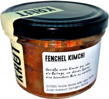 Fenchel Kimchi