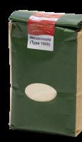 Weizenmehl Typ 1600