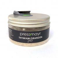 Thymian-Orangen Salz
