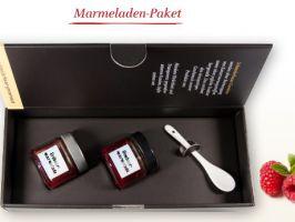 Marmeladen Paket