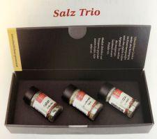 Salz Trio Paket