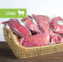 Styria Beef - Großes Mischpaket