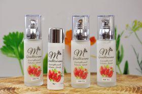 Gesichtscreme Granatapfelsamenöl & Grüntee-Extrakt