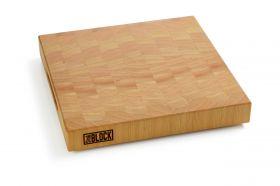 SteakBLOCK H - Schneidebrett aus Holz