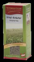 Vital-Kräuter-Tee