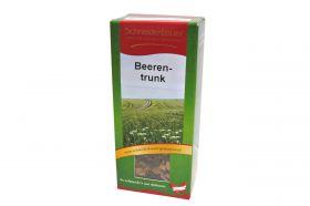 Beerentrunk-Tee