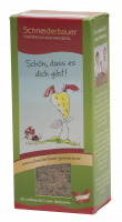 Salatkräuter Kräuter-Knoblauch mit OUPS