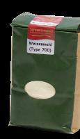 Weizenmehl Typ 700