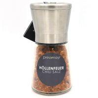 Höllenfeuer Salz (Mühle)