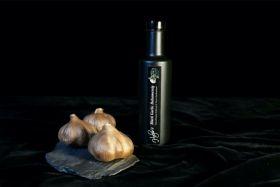 Black Garlic Balsamessig
