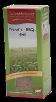 Franzls BBQ-Grill
