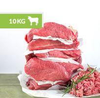 Styria Beef - Mittleres Mischpaket