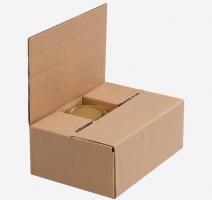 Kimchi Box mit 4 Gläser inkl. Versand