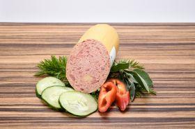 Käseextrawurst