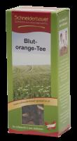 Blutorangen-Tee