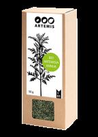 Artemisia annua Blattware