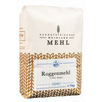 Roggenmehl R960
