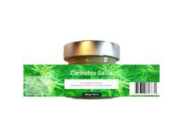Cannabis Salbe
