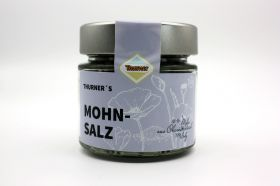 Mohn-Salz