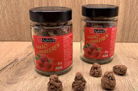 Apfelino Kakao-Himbeeren 45 g im Glas