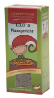 LiLOS Pizzagericht