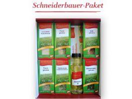 Schneiderbauer Paket