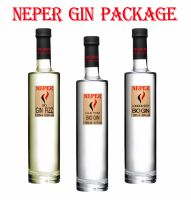 Neper GIN Set / GIN Package