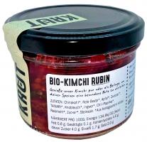 Kimchi rubin