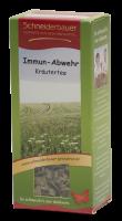 Immun-Abwehr-Tee