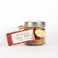 Spicy BBQ