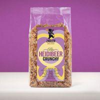 Bio Heidibeer Crunchy Müsli - knusprig gebacken