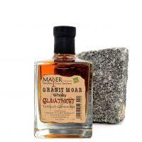 Granit Moar Whisky Gluatnest - Torfrauch Gerstenmalz
