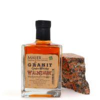 Granit Grain Whisky Waldstaude mit Fassstärke