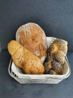 Brot und Gebäck Körberl