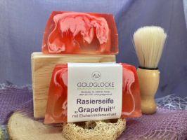 Rasierseife Grapefruit