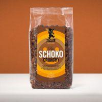 Bio Schoko Crunchy Müsli - knusprig gebacken