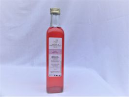 Rosenblütensirup