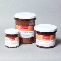 Pfirsich Amaretto Marmelade