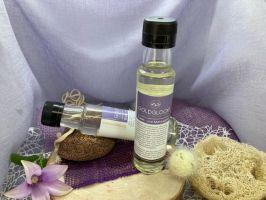 Massageöl Pure Entspannung