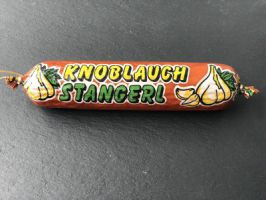 Knoblauch Bunkerl