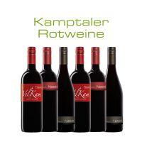Paket Kamptaler Rotweine