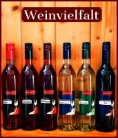 Weinvielfalt