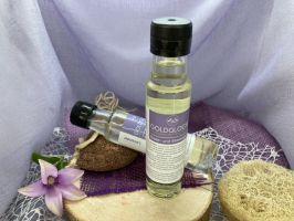 Massageöl Lavendeltraum