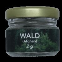 Wald (Afghan) Hasch 25%